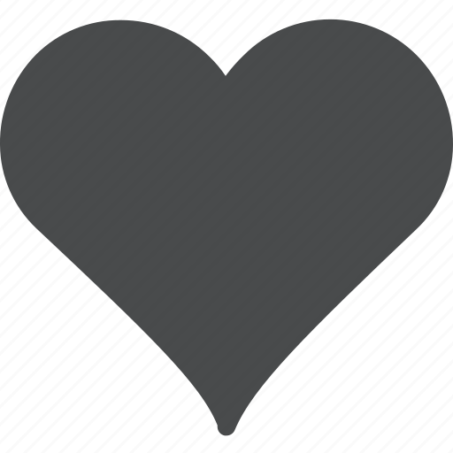 favorite, heart, like, love, valentines, wedding icon