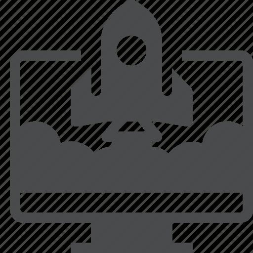 access, key, lock icon