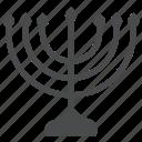 hanuka, hanukkah, jew, jewish, menorah, religious icon