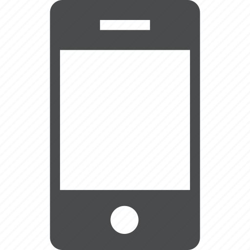 cellphone, device, mobile, phone, smartphone, technology icon