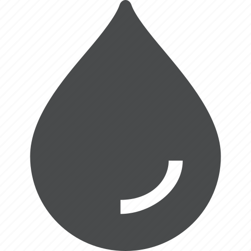 color, drop, paint, water icon