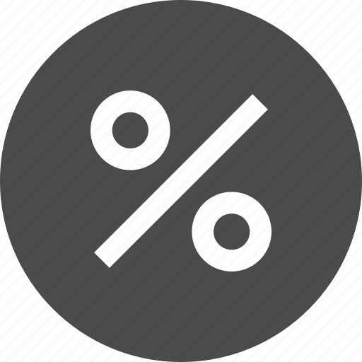 discount, offer, percent, percentage, price, sale icon