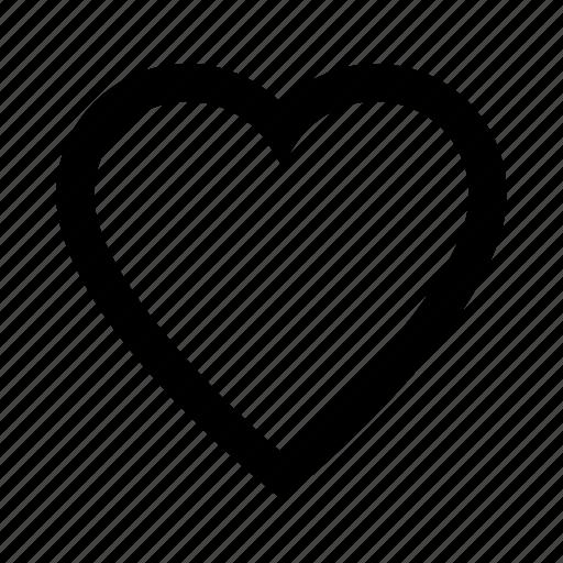 favorite, health, heart, like, love, romantic, valentine icon