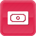 dollar, earnings, money, profit, savings, stack icon