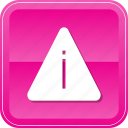 about, error, help, info, information, notification icon