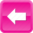 ago, arrow, back, direction, previous icon