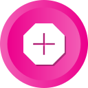 add, create, cross, medical, new, plus icon