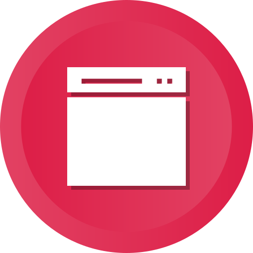 app, application, browser, interface, mac, ui, user icon