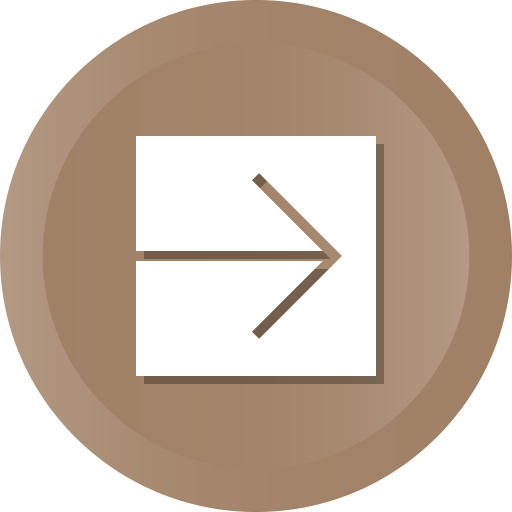 Arrow, direction, navigation, next, right icon - Free download