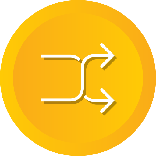 arrow, arrows, forward, next, right icon