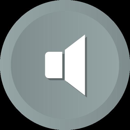audio, device, loudspeaker, sound, speaker, volume icon
