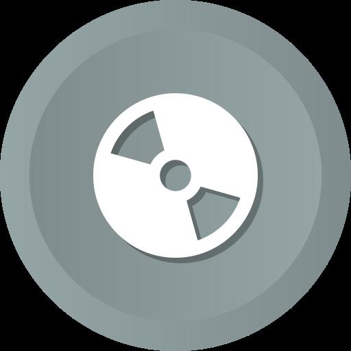 bd, blu, cd, disc, multimedia, music, ray icon