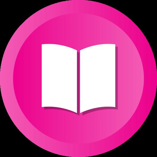 book, brochure, magazine, read icon