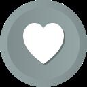 bookmark, favorites, favourite, heart, like, love, wishlist