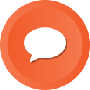 bubble, chat, comment, speech, talk icon