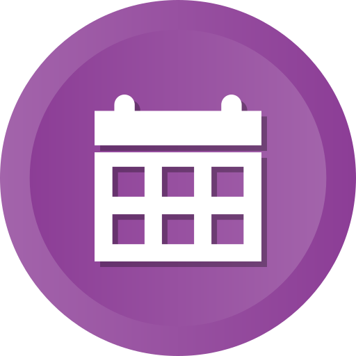 calendar, date, event, month, schedule icon