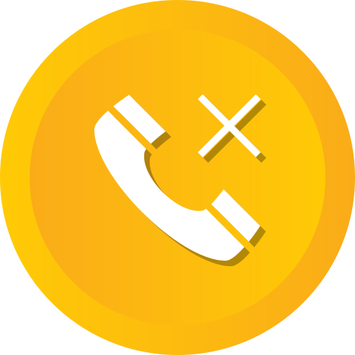 call, communication, dial, miss, sharps, smart, telephone icon