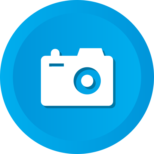 Camera, digital, equipment, photographic, photography, picture icon - Free download
