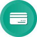 bank, card, credit, finance, mastercard icon
