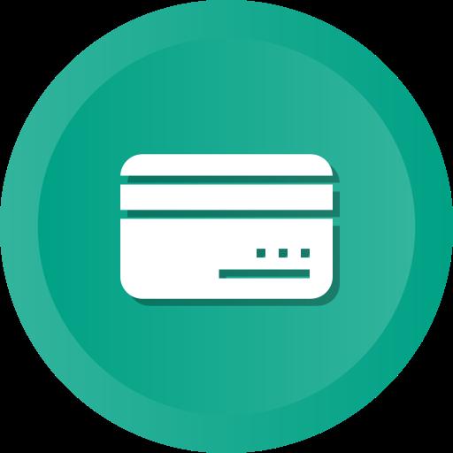 bank, card, credit, finance, mastercard icon