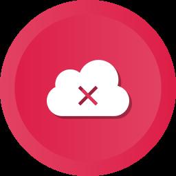 Cloud error remove warning data storage cloud computing stop 256 Страница для правообладателей