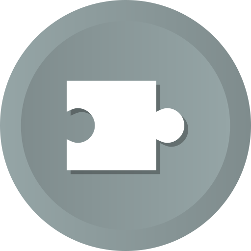 addon, code, collect, extension, part, piece, puzzle icon