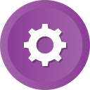 cog, cogwheel, gear, options, repr, setting icon