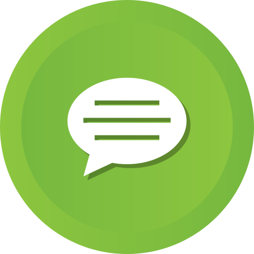 Bubble, chat, comment, speech, talk icon - Free download