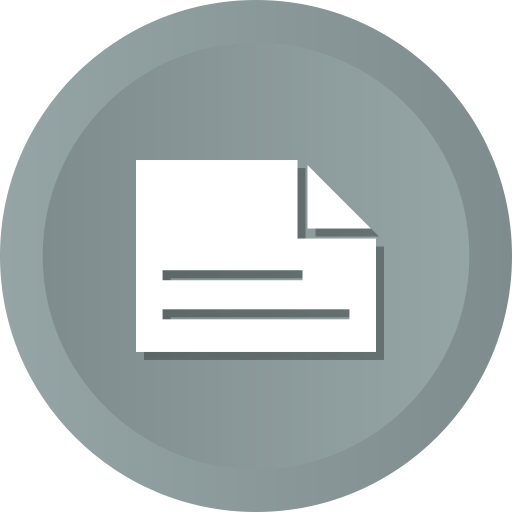 agreement, certificate, contract, degree, document, file, paper icon