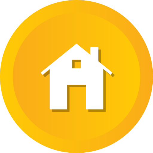 building, estate, home, house, real, shop, store icon