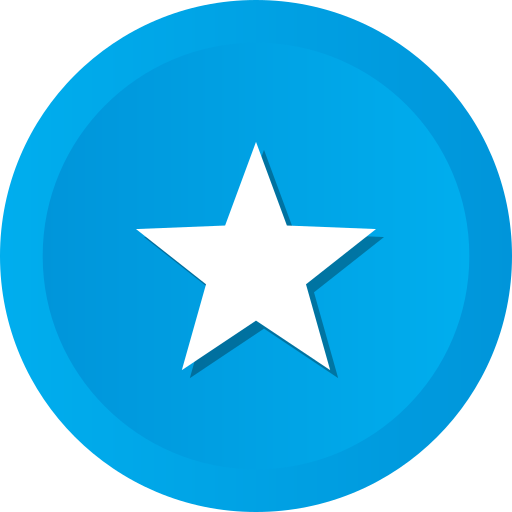 Bookmark, favorite, favourite, rate, star icon - Free download
