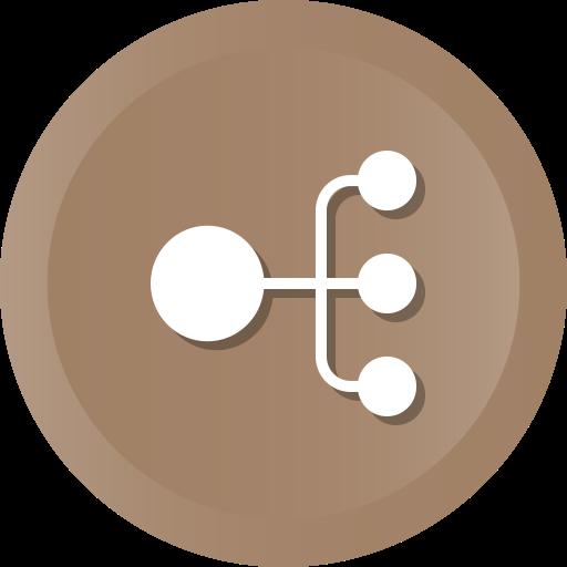 hierarchy, members, organization, team, teamwork icon