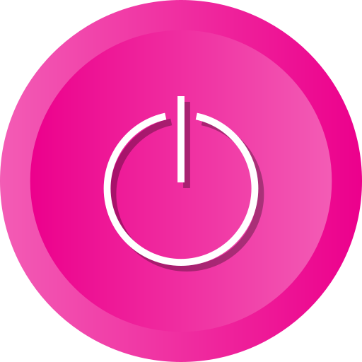 disable, energy, off, on, power, restart, switch icon