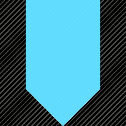 Badge, bookmark, mark, marketing, ribbon icon - Download on Iconfinder