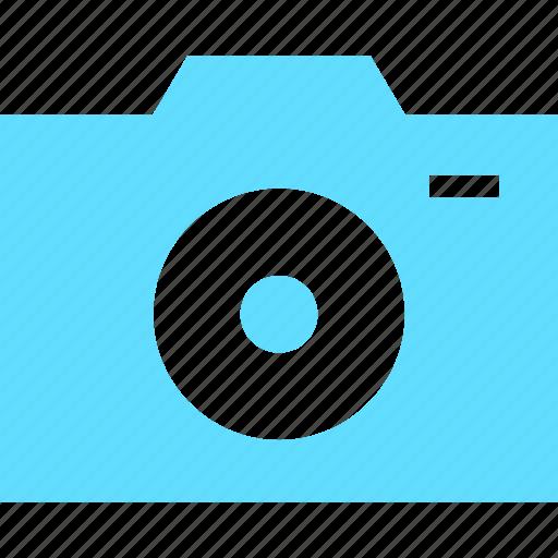 camera, digital, dslr, fullframe, photo, photograph icon