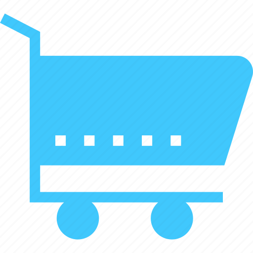 Cart, commerce, ecommerce, shop, shopping, supermarket, trolley icon - Download on Iconfinder