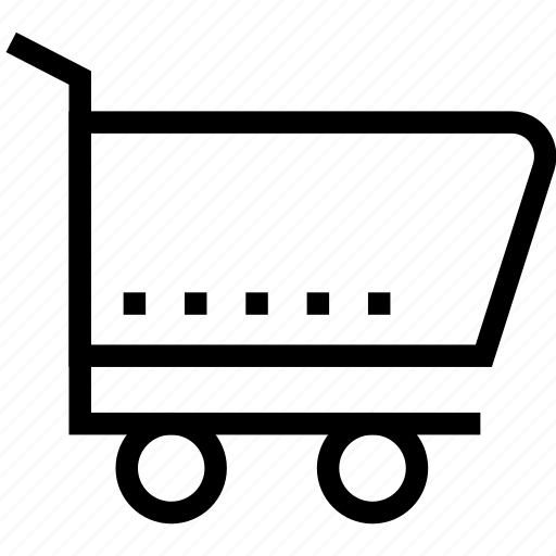 cart, commerce, ecommerce, shop, shopping icon, supermarket, trolley icon