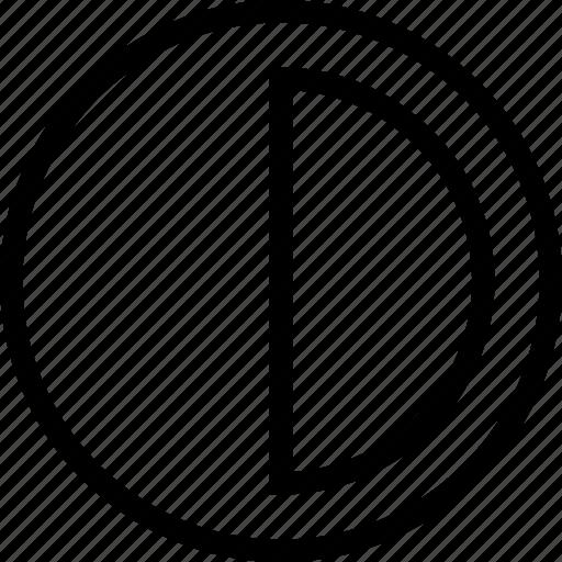 color, contrast, design, tool icon icon