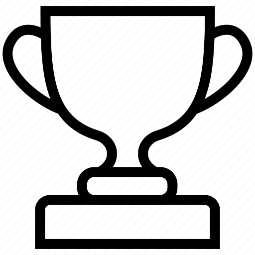 award, business, cup, prize, solution, trophy icon, winner icon