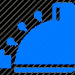 blue, business, cash, cash register, cashflow, commerce, dollar, ecommerce, finance, income, money, register, sell, seller, shop, shopping, vending, vendor, webshop icon
