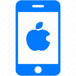 apple, apple phone, cell phone, ipad, iphone, ipod, mobile, phone, telephone icon