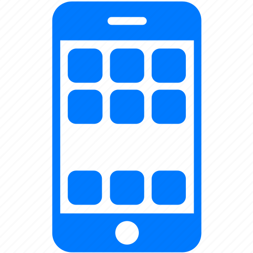 cell phone, cellphone, mobile, mobile device, mobile phone, phone, smart, smartphone, technology, telephone icon