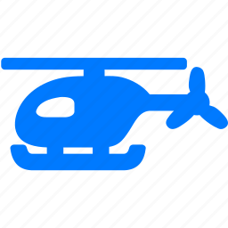 fly, flying, helicopter, propeller, transport, transportation, travel, vehicle icon