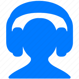 assistance, audio, call, communication, conference, control, controller, dj, headphones, headset, help, listen, music, operator, order, podcast, receptionist, secretary, sound, support icon