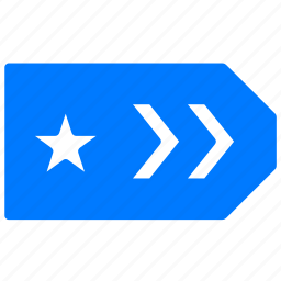 award, degree, dignity, epaulettes, grade, officer, rank, ranking, shoulder loop, shoulder strap, star, strap, title icon