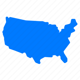 america, american, country, democracy, freedom, location, map, navigation, north america, obama, state, states, united states, united states map, us, us map, usa icon