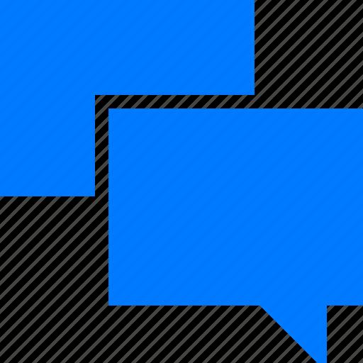 chat, comment, hints, message, messages, speech, talk icon