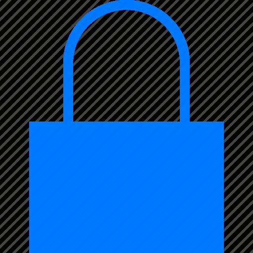 lock, locked, password, secure, security, unlock icon