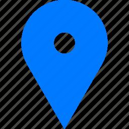base, gps, location, map, marker, market, pin icon