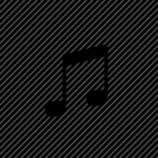circle, music icon